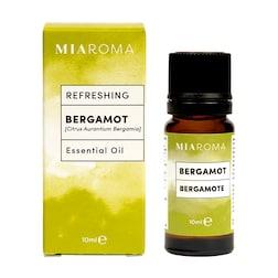 Miaroma Bergamot Pure Essential Oil 10ml