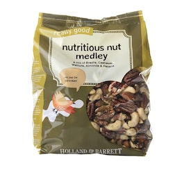 Holland & Barrett Nut Mix 900g