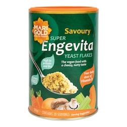 Engevita Savoury Super Yeast Flakes 100g