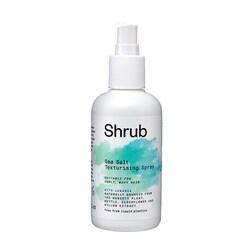 Shrub Sea Salt Texturising Spray
