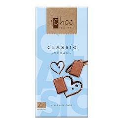 Ichoc Classic Rice Chocolate 80g