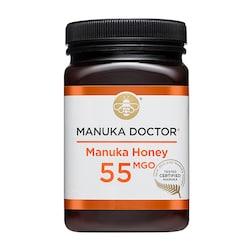 Manuka Doctor Manuka Honey MGO 55 500g
