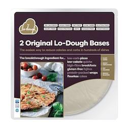 Lo-Dough Original Base 56g