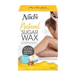 Nad's Natural Sugar Wax Kit