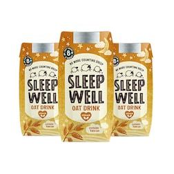 Sleep Well Oat Drink 3 x 200ml