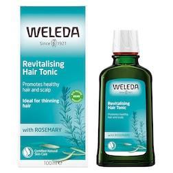 Weleda Rosemary Revitalising Hair Tonic 100ml