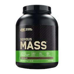 Optimum Nutrition Serious Mass Powder Chocolate 2.7kg