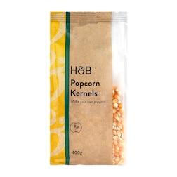 Holland & Barrett Popcorn Kernels 400g