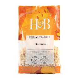 Holland & Barrett Pine Nuts 200g