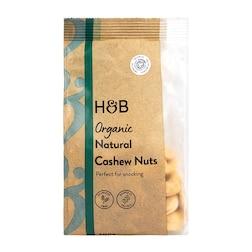 Holland & Barrett Organic Cashew Nuts 200g