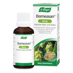 A.Vogel Dormeasan Sleep Valerian Oral Drops 50ml