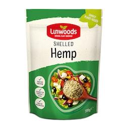 Linwoods Shelled Hemp 200g