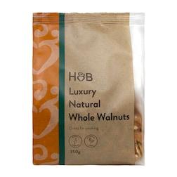 Holland & Barrett Walnut Halves 350g