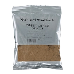 Neal's Yard Wholefoods Sweet Mixed Spice 100g