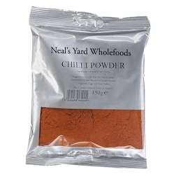 Neal's Yard Wholefoods Chilli Powder 150g