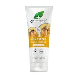 Dr Organic Royal Jelly Body Firming Skin Lotion 200ml