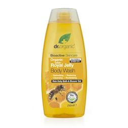 Dr Organic Royal Jelly Body Wash 250ml