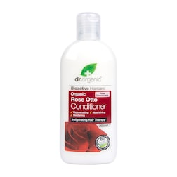 Dr Organic Rose Otto Conditioner 265ml