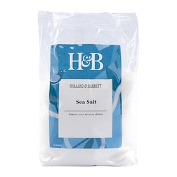 Neal's Yard Wholefoods Fine Sea Salt 500g