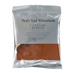 Neal's Yard Wholefoods Cayenne Pepper 100g