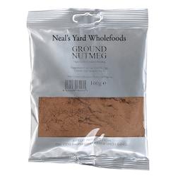 Neal's Yard Wholefoods Ground Nutmeg
