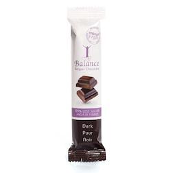 Balance Belgian Dark Chocolate 35g Bar