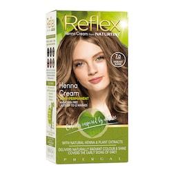Naturtint Reflex Semi-Permanent Hair Colour 7.0 (Hazelnut Blonde)