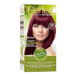 Naturtint Reflex Semi-Permanent Hair Colour 5.62 (Mahogany)