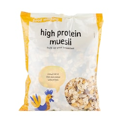 Holland & Barrett High Protein Muesli 500g