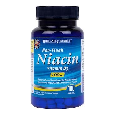 Niacin 50 mg ne