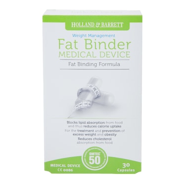 myprotein fat binder side effects