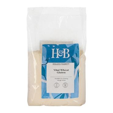 Holland & Barrett Vital Wheat Gluten