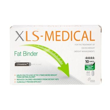 Xls Medical Fat Binder Tablets