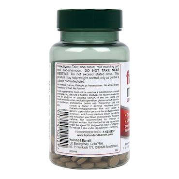 Nutritional Headquarters Fat Metaboliser Tablets