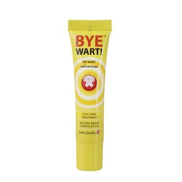 Bye Wart