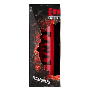 Tnt Fat Burner Strong To The Core