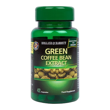 green coffee cleanse support