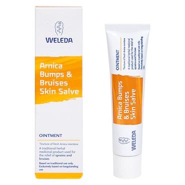 Weleda Bumps, Bruises and Skin Salve
