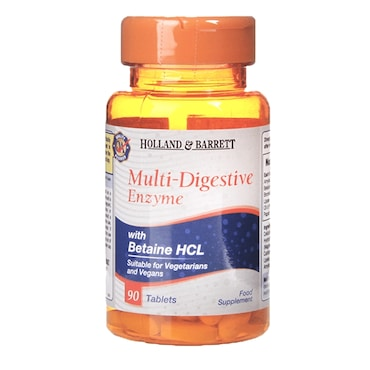 Holland & Barrett MultiDigestive Enzyme Tablets