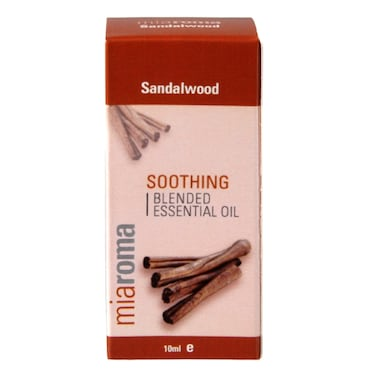 Miaroma Sandalwood Blended Essential Oil
