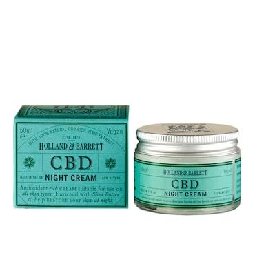 cbd cream for face