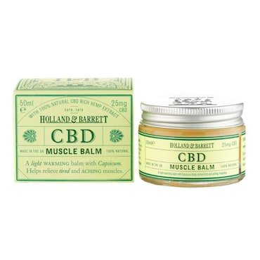 cbd balm for sale