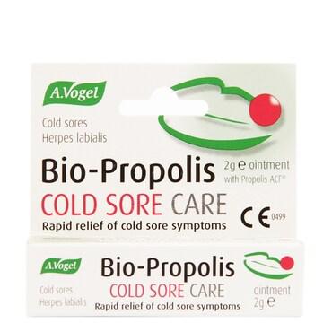 A Vogel Biopropolis Cold Sore Ointment