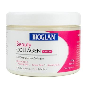 95ed4e18960 Bioglan Beauty Collagen Powder | Holland & Barrett - the UK's ...