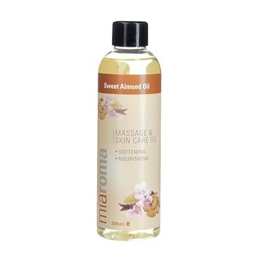 Miaroma Sweet Almond Oil