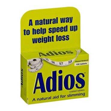 Adios Tablets