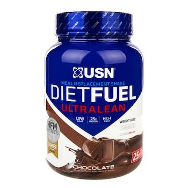 Usn Diet Fuel Powder Chocolate