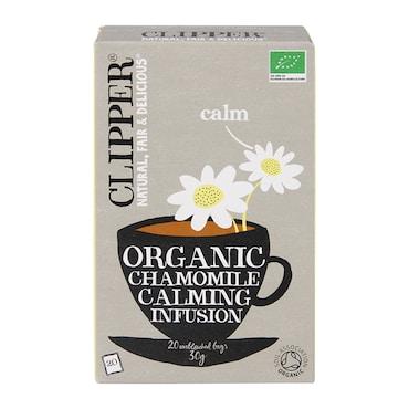 9d264c1597872 Clipper Chamomile Tea | Holland & Barrett