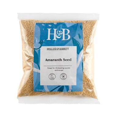 Holland & Barrett Amaranth Seed 275g