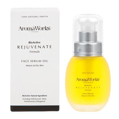 Aromaworks Rejuvenate Face Serum
